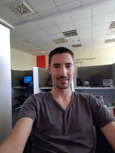Boro Aćimović 26