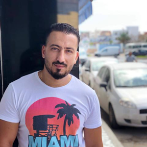 Skander Abdel Jawed 29