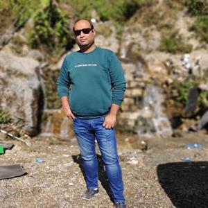 Manish Sharma 38