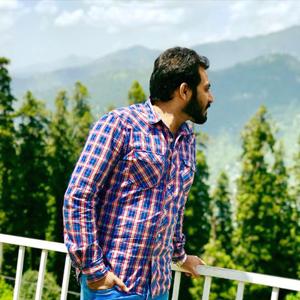 Saad Ali Khan 29