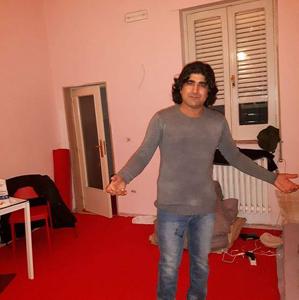 Shmal Ahmadzai 35