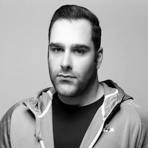 Amir Hossein Rezaei 33