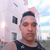 Wellington Rodrigues 34