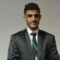 Osamah Ahmed Alymany 24