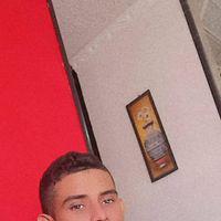 Luis Enrrique Martinez Martinez 21