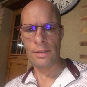 Sebastien Leparc 40