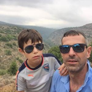 Zaher Bou Diab 40