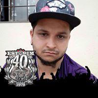 Cassio Henrique 30