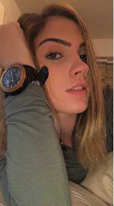 Sarah Benson  26