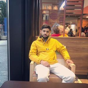 Shahroz Khalid 28