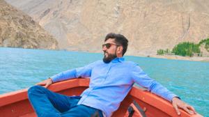 Shahzeb Zaryani 28