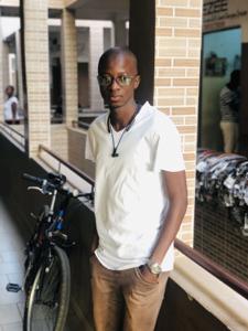 Abubacarr dukuray 26
