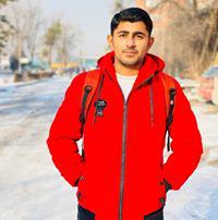 Saad Khan 19
