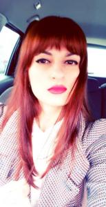 Кристина Исаакова 34