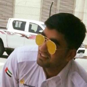 Nouman Mushtaq 31