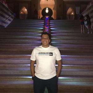 Mohamed Gamal Ellethy 36