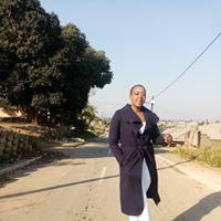 Wendy Ntando Makhunga 24