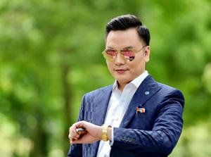 John Chen  45