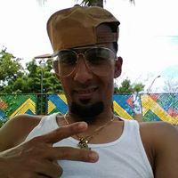 Ronald Sandoval 32