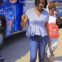 Nadine Akouma 26