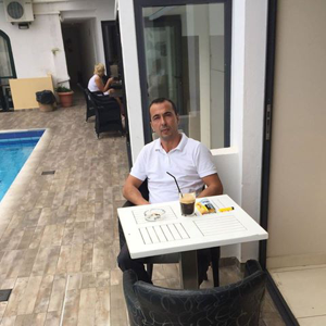 Admir Skenderaj 45