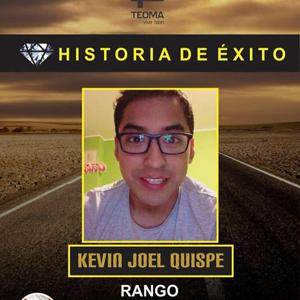 Kevin Paucas 24