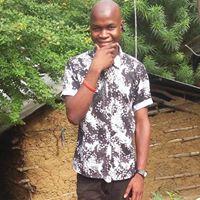 Hamisi Mwadiga 26
