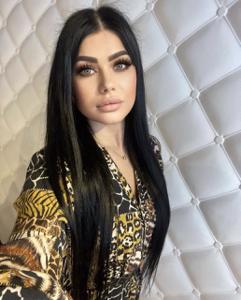 Mariya Sudarikova 28