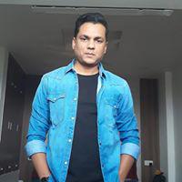 Awanish Sinha 40
