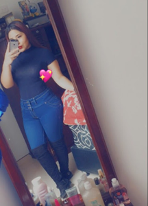 Kimberly Natalia 21
