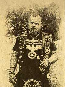 Eric Haraldsson 40