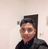 Erick Alexandre Sandoval 28