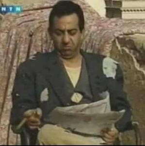 Abdel Fattah Shaheen 38