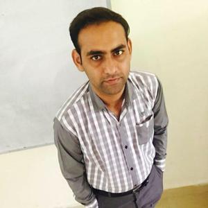 Mohsin Raza Rathore 29