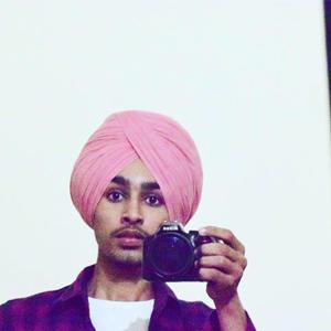 Harnek Singh Nek 21