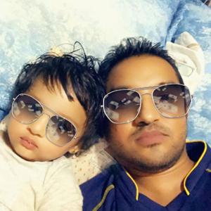 Ajay Laxmidas 36