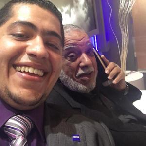 Ahmed Ziada 27