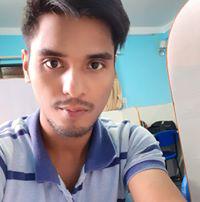 Sachin Chaudhary 29