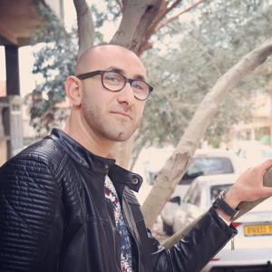 Walid Mansouri 29
