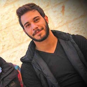 Anas Al Qudseh 29