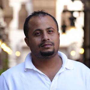 Waleed Algarwee 38