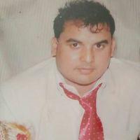 Mehandi Sayyed 36