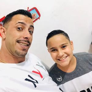 Fernando Silva Baroni 38