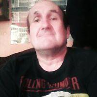Roger Bartlett 62