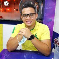 Jorge Ospina 22