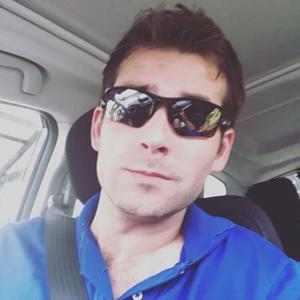 Blake Segvich 26