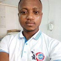 David Gyamfi 31