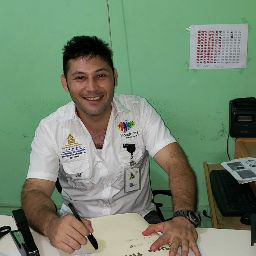 Jose Adolfo Pineda Pineda 36
