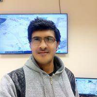 Anjum Iqbal 30