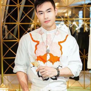 Lu Wang 36
